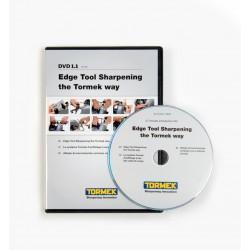 DVD ISTRUZIONI TORMEK DVD-1
