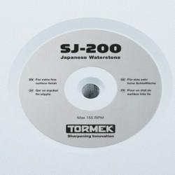 MOLA TORMEK SJ-200